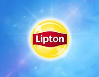 Lipton Ice Tea 2016 Kampanyası