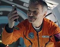 T-mobile Xmas Campaign 2017