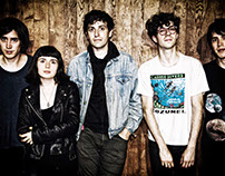 The Pains Of Being Pure At Heart - Scala