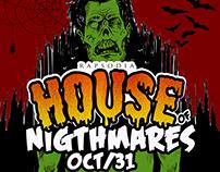 Rapsodia House Of Nightmares (Alt.Ver)