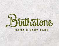 Birthstone Mama and Baby Care