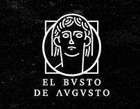 EL BUSTO DE AUGUSTO