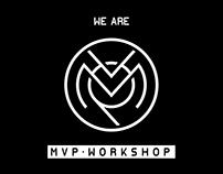 MVP Workshop brand