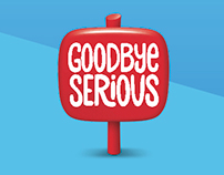 Ola Goodbye Serious Campaign