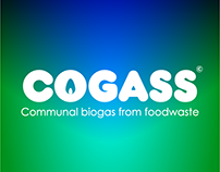 COGASS Communal Biogas from foodwaste