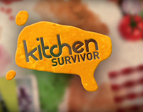 Kitchen Survivor (Format tv)