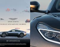 Aston Martin - The Americas
