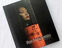 Catálogo Ana Norogrando: Obras 1968-2013