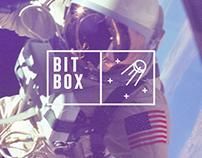 BITBOX | Propuesta de rebranding