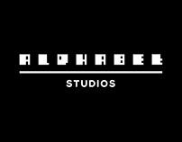 ALPHABET STUDIOS BRANDING
