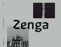Zenga - Type Family