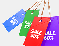 Discount Elements