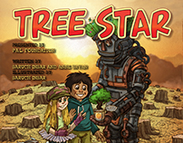 'TREE STAR' Children's Book