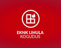 Lihula kogudus logo