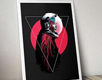 MATILDA X01-SPACE Design Series