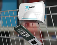 ShopList: Integrated Shopping System