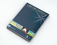 Live The Lifestyle:  Publication for Pinnacle Point