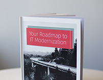 Your Roadmap to IT Modernization: GovLoop Guide