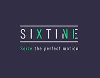 Sixtine - Brand Identity