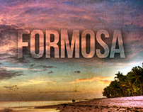 Formosa : Album Cover