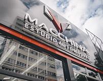 Macchina Estúdio Automotivo | Fotografia de Ambientes