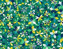 'Flora' Pattern