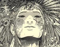 Psychedelic Tribal Gathering - OZORA Festival '16