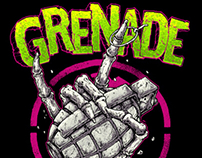 Grenade Gloves Inc.