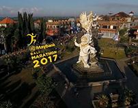 OBB MAYBANK BALI MARATHON 2017