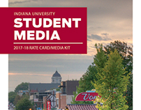IU Student Media Rate Card