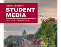 IU Student Media Rate Card