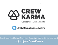 Crew Karma Investment Pitch Deck