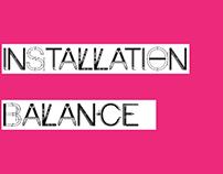 Balance // Баланс