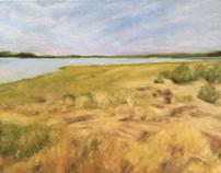 Osprey Marsh Trail