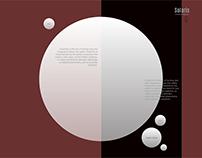 Creative Agency | Website UI/UX