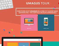 Umagus Website