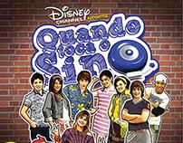 Disney Channel - Quando Toca o Sino