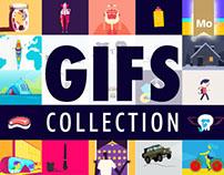 GIFS 2015 -2016