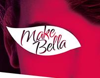 Makebella - Logo
