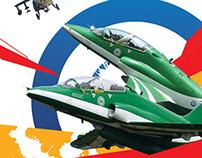 Kavala Airshow Branding