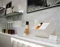 Maison Christian Dior.
