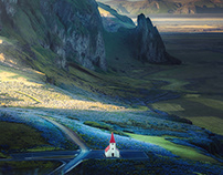 Iceland - Another Planet