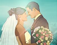 Couples - Casais