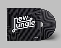 New Jungle - Identity and Album Cover