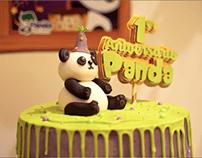 Spot Audiovisual [Aniversario Panda]
