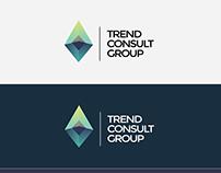 Trend Consult / Rebranding