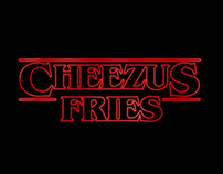 Cheezus Things