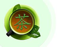 Green Tea Online App Store