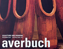 averbuch event poster