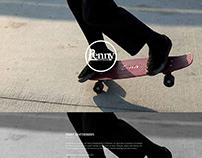Penny Skateboards Full Service Project